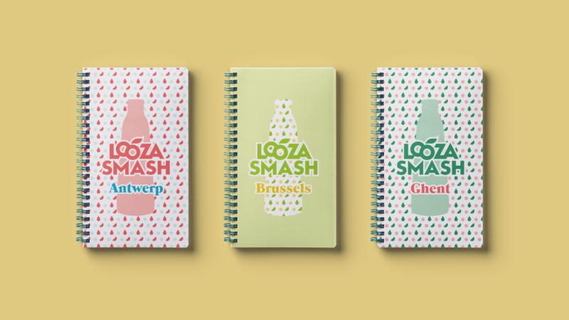 Smash Notebook