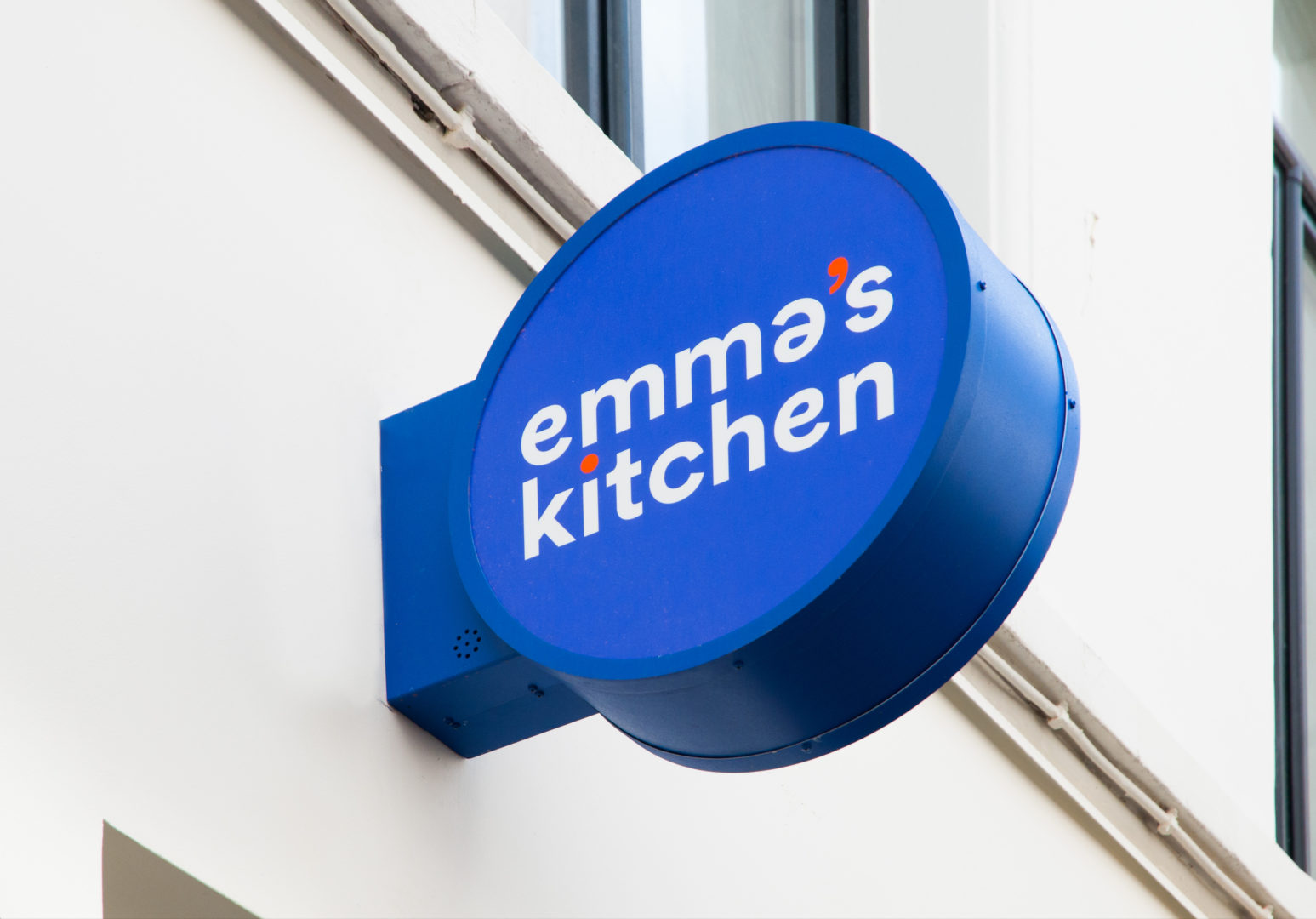 Emma's Kitchen all applications