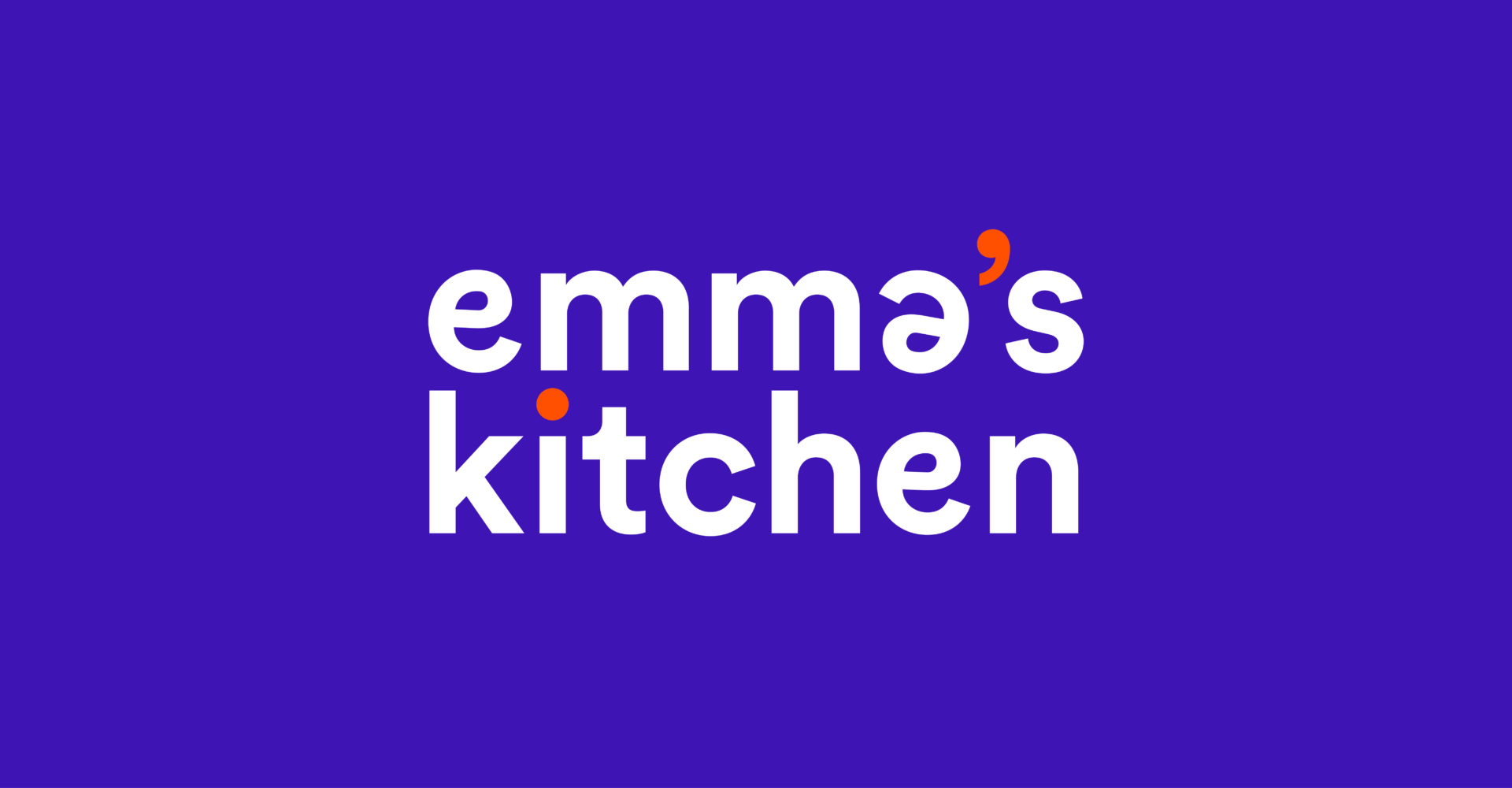 Emma's Kitchen Full Logo