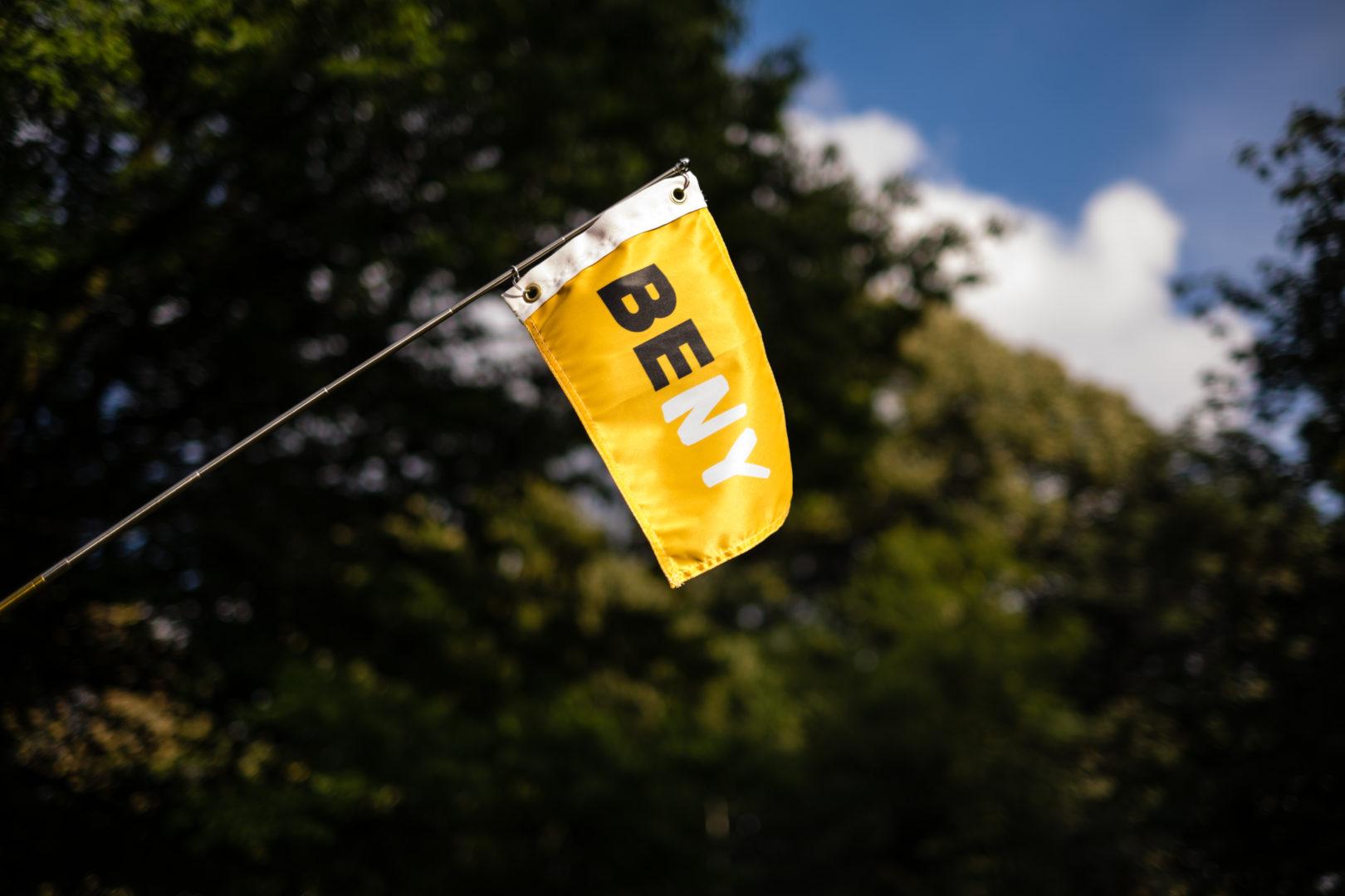 BENY flag