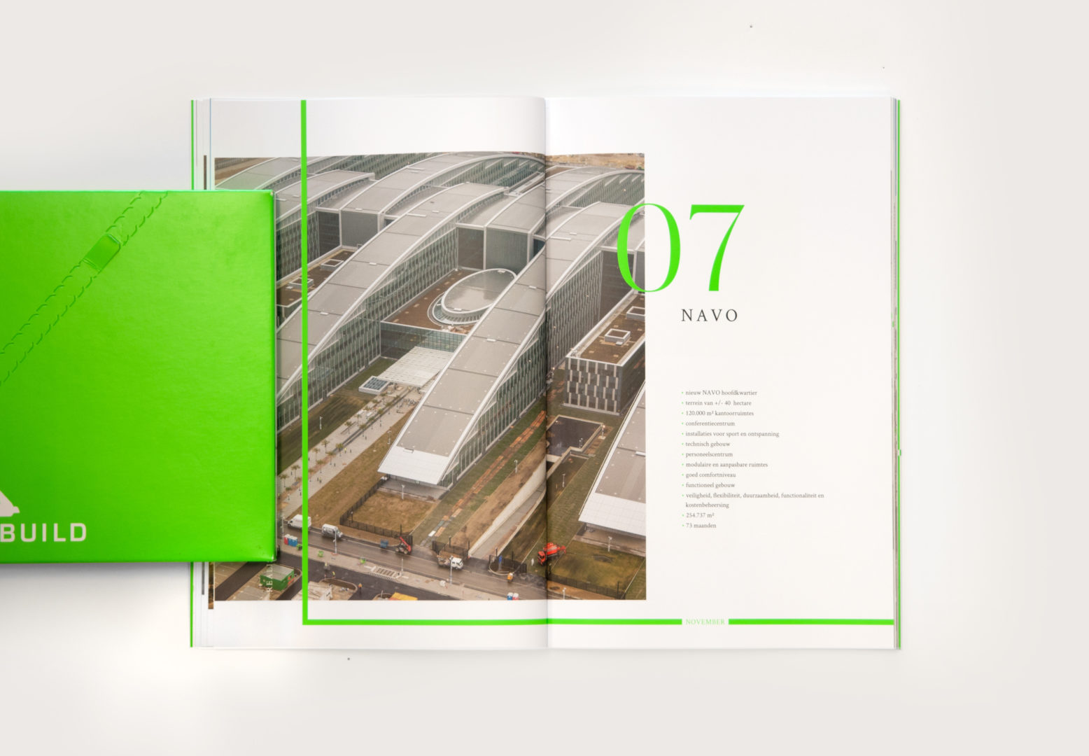 Brochure Interbuild,