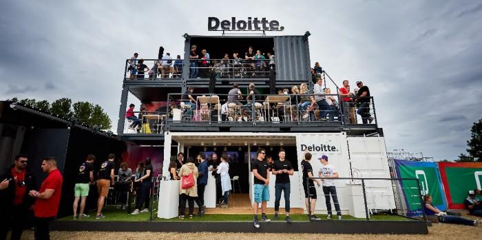 Deloitte Art