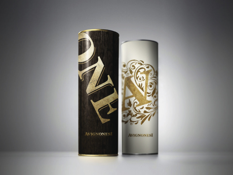 Avignonesi Packaging