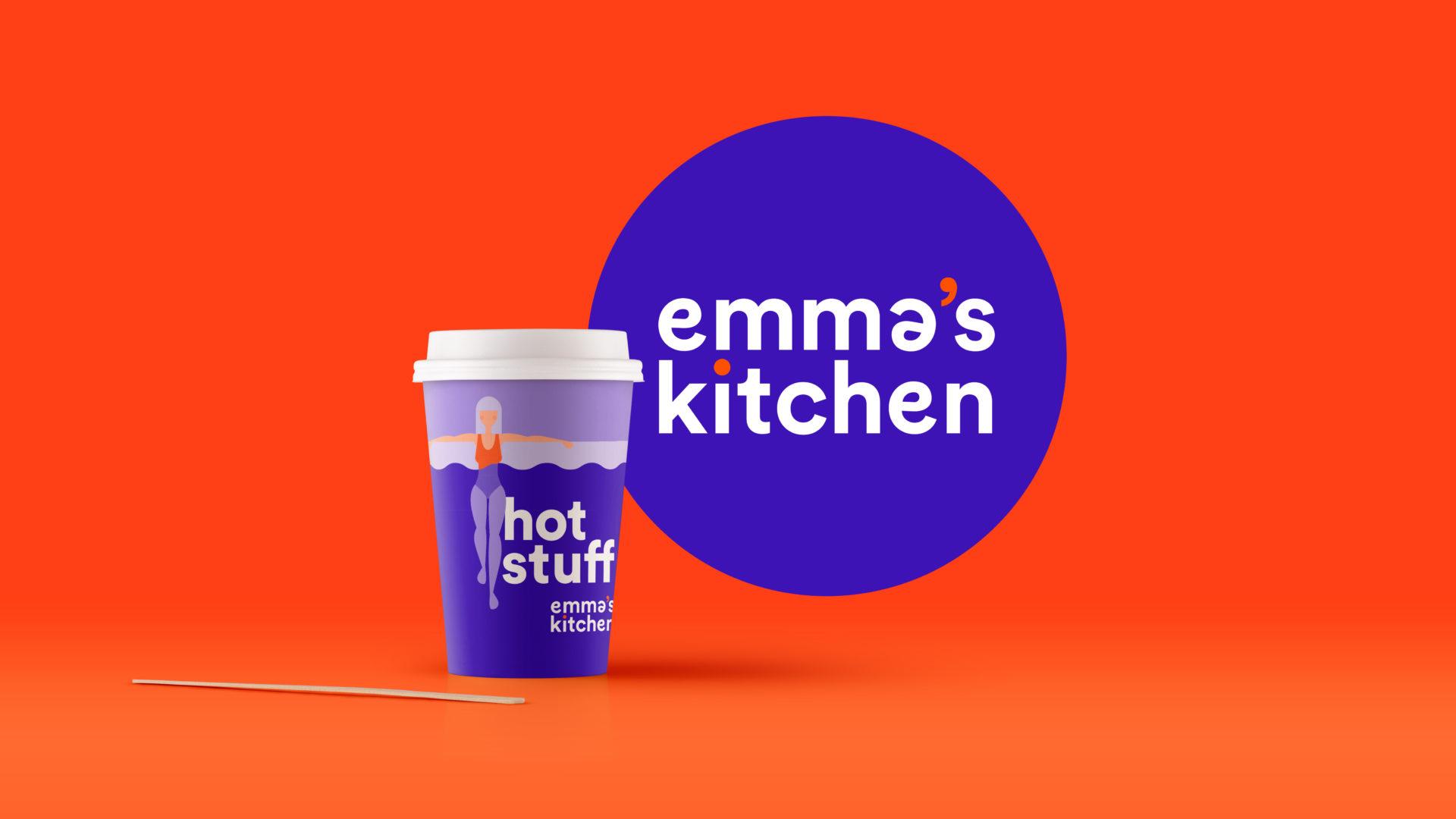 Emmas Kitchen drink