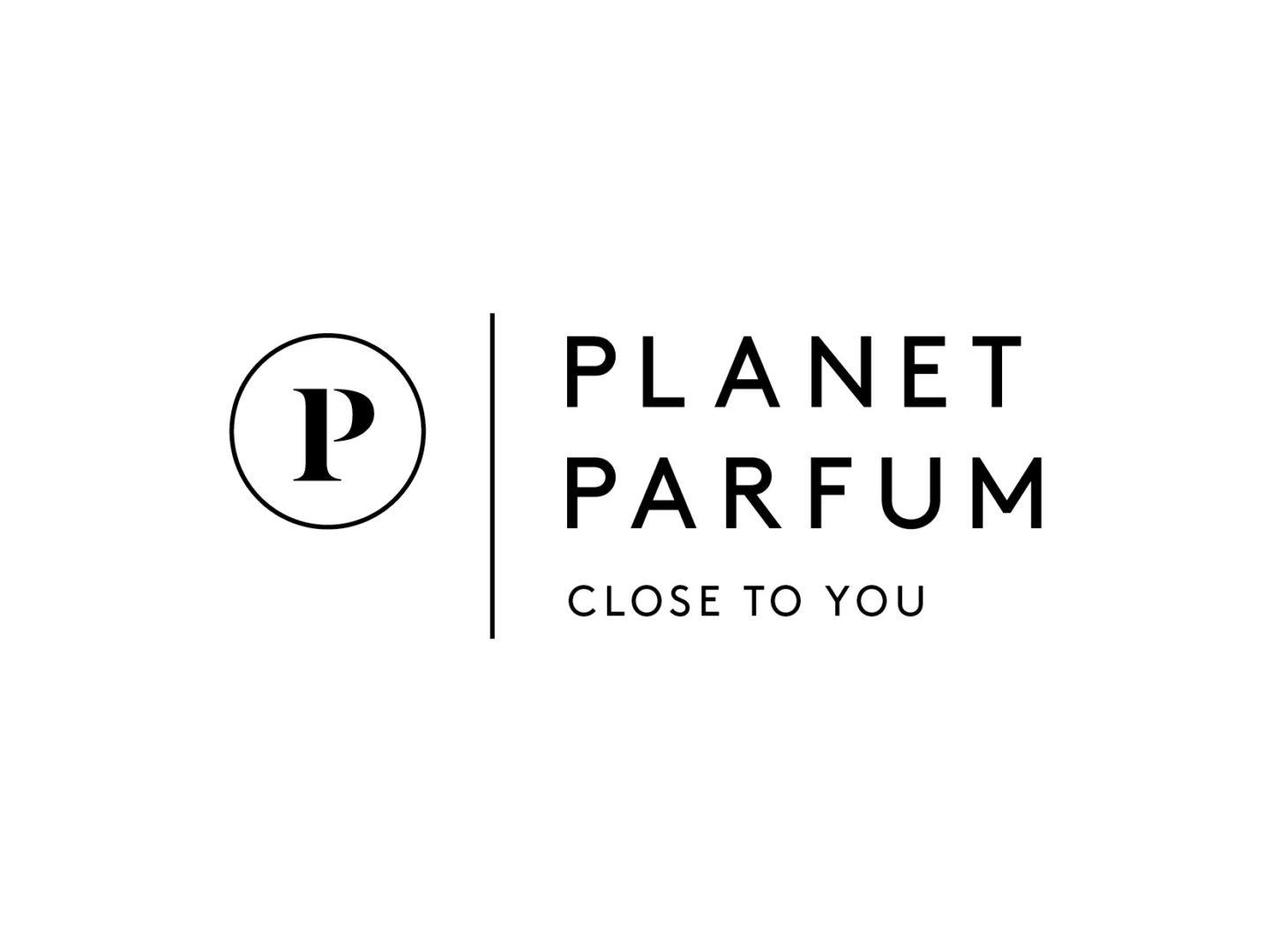 Planet Parfum Logo