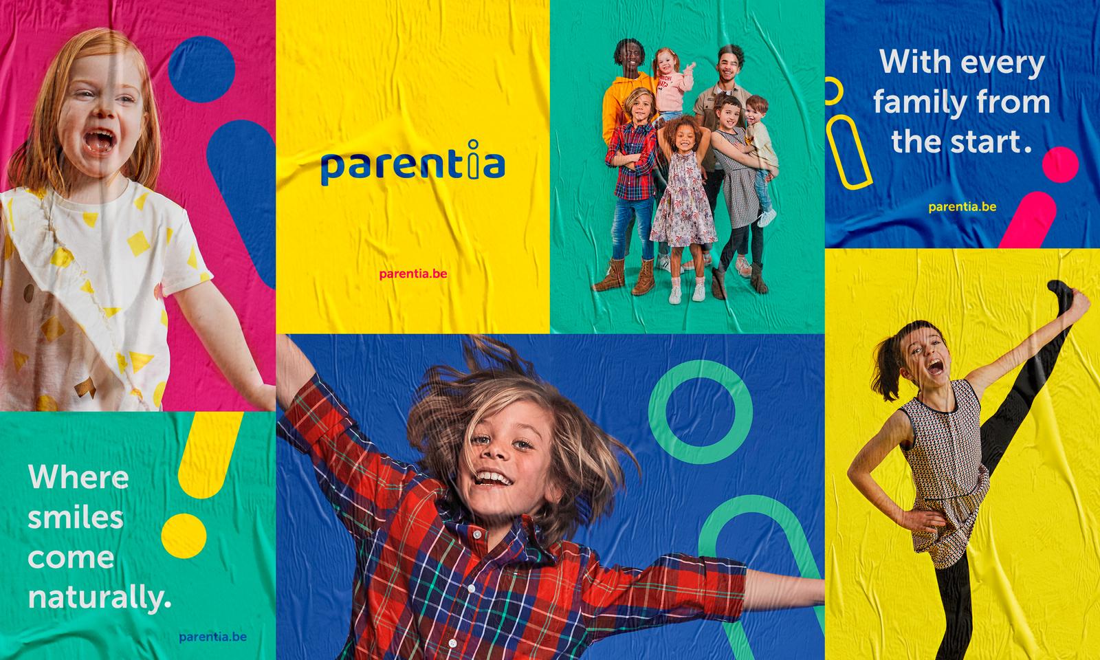 Parentia Posters