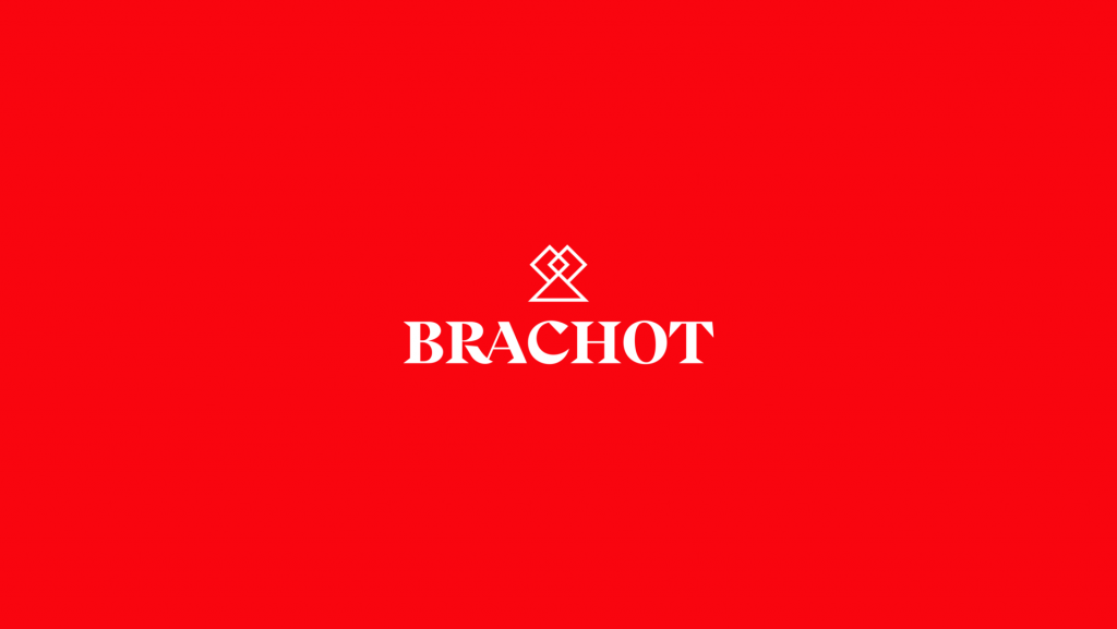 Brachot-Hermant branding - Building a solidified family founded on the Brachot heritage